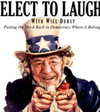 Elect to Laugh Thumbnail